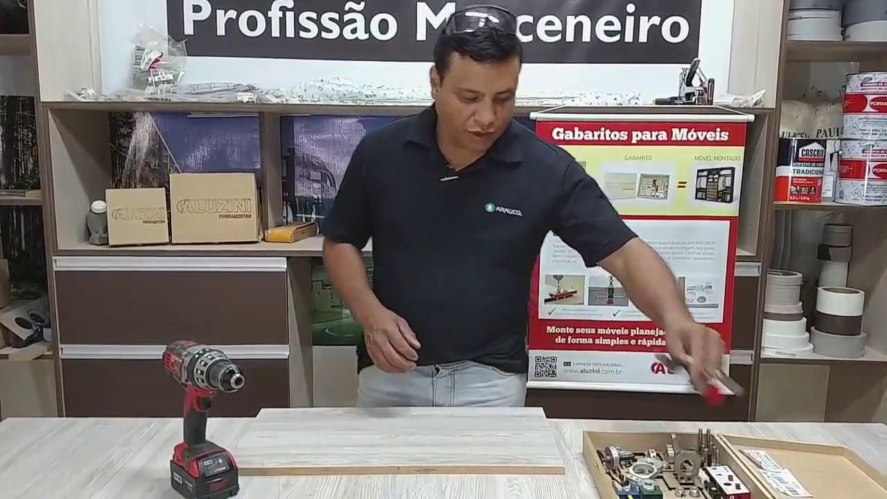 Utilizando o Gabarito Combo Top – Zinni Gabaritos